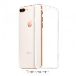 """HOCO iP 6 / 6S / 7 / 8 / Plus """"Crystal clear series TPU case"""" phone case back cover"""