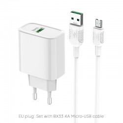 "HOCO Wall charger ""C69..."