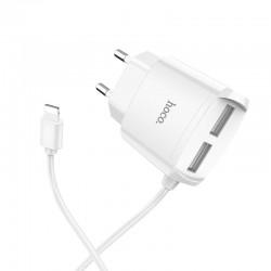 """HOCO Wall charger """"C59 Mega..."""