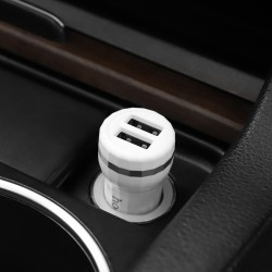 "HOCO Car charger ""Z27..."