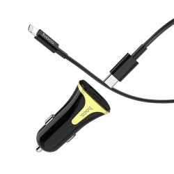 "HOCO Car charger ""Z31A..."