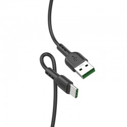 HOCO Cable USB to Type-C 5A...