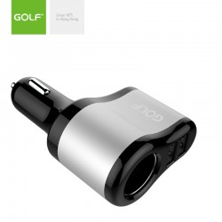 GOLF Car charger « C14 »...