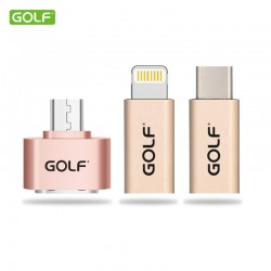 GOLF Adapter Micro-USB to...