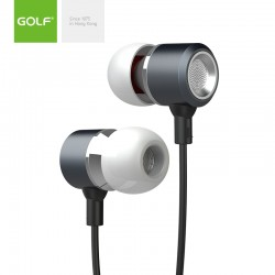"GOLF Wired earphones ""M20..."