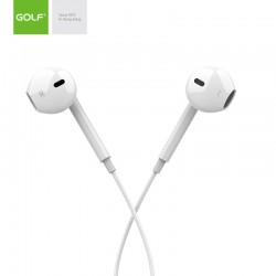 GOLF Wired earphones Type-C...