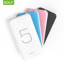 GOLF Power bank «G24 Cool...