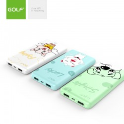 "GOLF Power bank ""G56 Young..."
