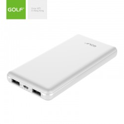 "GOLF Power bank ""G56 Pearl..."