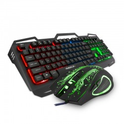 Apedra KM-690-X9 keyboard...