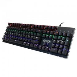 iMICE MK-X80 Small RGB...