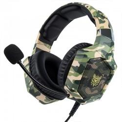 ONIKUMA K8 ARMY camouflage...