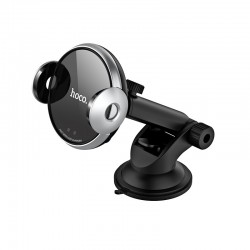 HOCO Car wireless charger  CA48 Infrared Automatic Induction Wireless Charging Car Phone Holder
